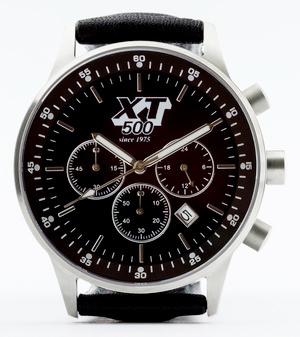 XT500.us 'XT 500 since 1975' Chronograph